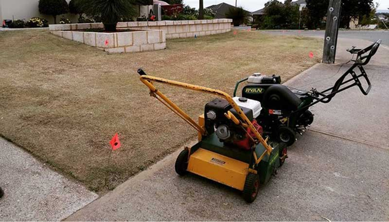 Our Services Premier Lawns Wa